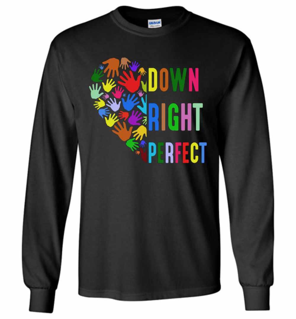 Down Syndrome Awareness Trisomy 21s Long Sleeve T shirt Amazon Best Seller
