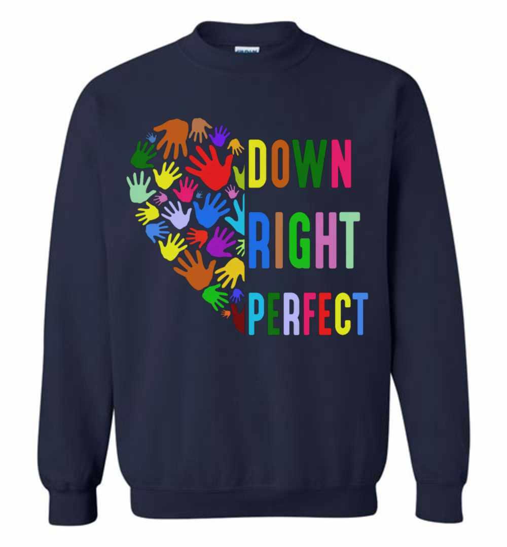 Down Syndrome Awareness Trisomy 21s Sweatshirt Amazon Best Seller